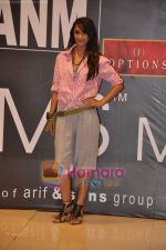 Amruta Patki at ANM and Nakshatra films fashion  show in Options on 13th Oct 2010 (32).JPG