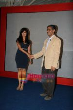 Chitrangada Singh unveils Tanishq new collection in Tote, Mumbai on 13th Oct 2010 (2).JPG
