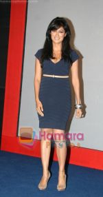 Chitrangada Singh unveils Tanishq new collection in Tote, Mumbai on 13th Oct 2010.JPG