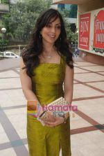 Pakhi at McDonalds to promote Jhootha Hi Sahi in Fun Republic on 14th Oct 2010 (16).JPG