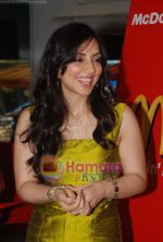 Pakhi at McDonalds to promote Jhootha Hi Sahi in Fun Republic on 14th Oct 2010 (2).JPG