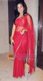Amrita Rao at designer AD Singh_s sangeet in Hyatt Regency, Mumbai on 15th Oct 2010 (17).JPG