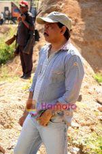 Ram Gopal Varma in the still from movie Raktacharitra.jpg