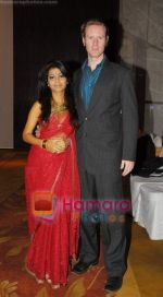 Shweta Keswani at designer AD Singh_s sangeet in Hyatt Regency, Mumbai on 15th Oct 2010 (3).JPG