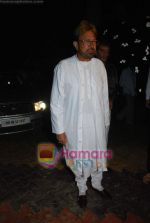 Rajesh Khanna at Zee TV_s Action Replay Diwali show in Malad on 16th Oct 2010 (144).JPG