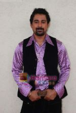 Ranvijay Singh at Zee TV_s Action Replay Diwali show in Malad on 16th Oct 2010 (20).JPG