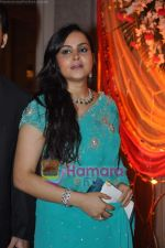 Arjun Punj at designer AD Singh_s wedding with Puneet Kaur in ITC Grand Maratha on 17th Oct 2010 (3).JPG