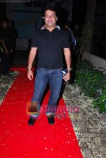 Suresh Menon at Shailendra Singh_s bday bash in Lower Parel on 17th Oct 2010 (3).JPG