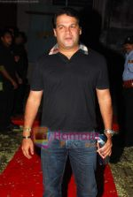 Suresh Menon at Shailendra Singh_s bday bash in Lower Parel on 17th Oct 2010 (4).JPG