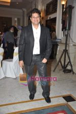 Viren Shah at designer AD Singh_s wedding with Puneet Kaur in ITC Grand Maratha on 17th Oct 2010 (2).JPG