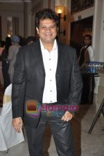 Viren Shah at designer AD Singh_s wedding with Puneet Kaur in ITC Grand Maratha on 17th Oct 2010 (75).JPG