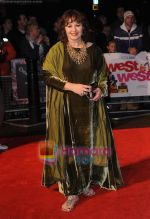 at the premiere of West is West at London Film Festival o 19th Oct 2010 (9).JPG