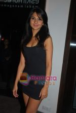 Jennifer Winget at Star One_s Dil mil gaye Party in Vie Lounge on 22nd Oct 2010 (21).JPG