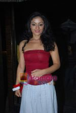 Sonia Singh at Star One_s Dil mil gaye Party in Vie Lounge on 22nd Oct 2010 (3).JPG