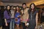 Shweta Kawatra, Manav Gohil, Achala Sachdev at Roopa Vohra collection launch in Juhu, Mumbai on 23rd Oct 2010 (86).JPG