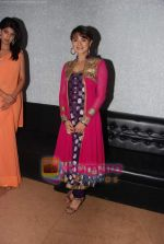 Aashka Goradia on the sets of KBC in FilmCity on 24th Oct 2010 (4)~0.JPG