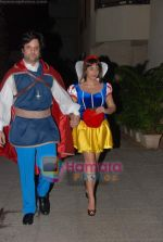 Fardeen Khan at Hrithik Roshan_s Halloween Party in  Juhu Residence on 24th Oct 2010 (3).JPG