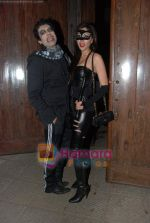 Rocky S at Hrithik Roshan_s Halloween Party in  Juhu Residence on 24th Oct 2010 (13).JPG