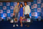 Dino Morea, Malaika Arora, Ritwik Bhattacharya at Gillete 30 Day Challenge event in Taj President on 27th Oct 2010 (9).JPG