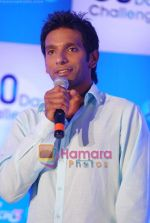 Ritwik Bhattacharya at Gillete 30 Day Challenge event in Taj President on 27th Oct 2010 (2).JPG