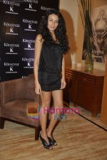 Pia Trivedi at Kerastase Chronologiste launch in Four Seasons, Mumbai on 28th Oct 2010 (3).JPG