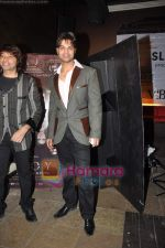 Yuvraaj Parashar, Maradona Rebello at Dunno Y Jaane Kyun film success at Sydeney film festival bash in malad on 28th Oct 2010 (6).JPG