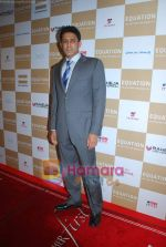 Anil Kumble at  Rahul Bose sports auction in Trident on 29th Oct 2010 (18).JPG