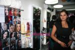 Sania Mirza at Mansoor Khan make-up lounge launch in Malad on 29th Oct 2010 (16).JPG