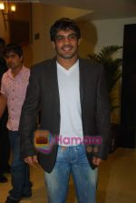 Sushil Kumar at  Rahul Bose sports auction in Trident on 29th Oct 2010 (4).JPG