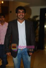 Sushil Kumar at  Rahul Bose sports auction in Trident on 29th Oct 2010 (55).JPG