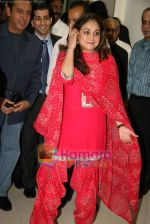 Tina Ambani at Dhirubai Ambani hospital to launch centre for sport medicine in Andheri, Mumbai on 29th Oct 2010 (2).JPG