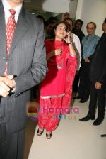Tina Ambani at Dhirubai Ambani hospital to launch centre for sport medicine in Andheri, Mumbai on 29th Oct 2010 (4).JPG
