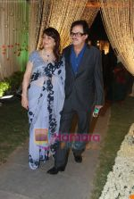 at Vivek and Priyanka Oberoi_s wedding reception in ITC Grand Maratha, Mumbai on 31st Oct 2010 (107).JPG