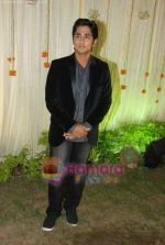 at Vivek and Priyanka Oberoi_s wedding reception in ITC Grand Maratha, Mumbai on 31st Oct 2010 (113).JPG