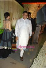 at Vivek and Priyanka Oberoi_s wedding reception in ITC Grand Maratha, Mumbai on 31st Oct 2010 (90).JPG