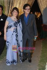 at Vivek and Priyanka Oberoi_s wedding reception in ITC Grand Maratha, Mumbai on 31st Oct 2010 (106).JPG