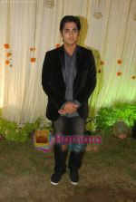 at Vivek and Priyanka Oberoi_s wedding reception in ITC Grand Maratha, Mumbai on 31st Oct 2010 (114).JPG
