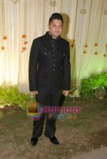 at Vivek and Priyanka Oberoi_s wedding reception in ITC Grand Maratha, Mumbai on 31st Oct 2010 (145).JPG