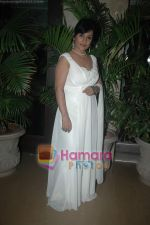 Madhushree at Madhushree_s bday in Club Millennium on 1st Nov 2010 (27).JPG