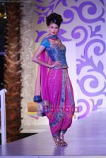 Model walks the ramp for Ashima Leena at Aamby Valley India Bridal Week day 4 on 1st Nov 2010 (48).JPG