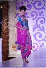 Model walks the ramp for Ashima Leena at Aamby Valley India Bridal Week day 4 on 1st Nov 2010 (49).JPG