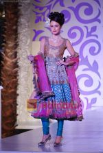Model walks the ramp for Ashima Leena at Aamby Valley India Bridal Week day 4 on 1st Nov 2010 (54).JPG