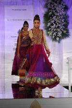 Model walks the ramp for Manish Malhotra at Aamby Valley India Bridal Week day 5 on 2nd Nov 2010 (130).JPG
