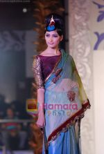 Model walks the ramp for Sonia Mehra at Aamby Valley India Bridal Week day 5 on 2nd Nov 2010 (21).JPG