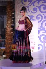Model walks the ramp for Sonia Mehra at Aamby Valley India Bridal Week day 5 on 2nd Nov 2010 (25).JPG