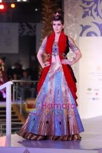 Model walks the ramp for Sonia Mehra at Aamby Valley India Bridal Week day 5 on 2nd Nov 2010 (34).JPG
