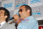 Anil Kapoor, Akshay Khanna at No Problem film mahurat in BSE on 6th Nov 2010 (2).JPG
