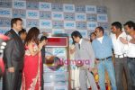 Anil Kapoor, Akshay Khanna at No Problem film mahurat in BSE on 6th Nov 2010 (6).JPG