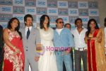 Sushmita Sen, Akshay Khanna, Anil Kapoor, Neetu Chandra, Sunil Shetty at No Problem film mahurat in BSE on 6th Nov 2010 (2).JPG