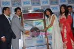 Sushmita Sen, Anil Kapoor at No Problem film mahurat in BSE on 6th Nov 2010 (12).JPG